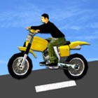 Traffic Highway Rider HD - Free motorcycle games icon