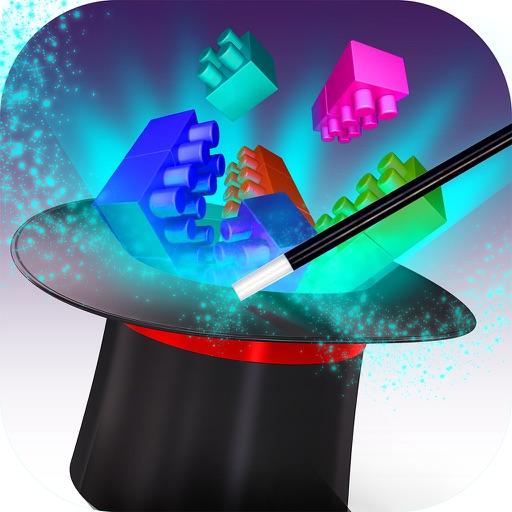 Magic Block Puzzle: Best Problem Solving Game Free