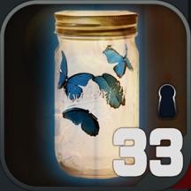 AA 蝶影重重33 - 史上最难的解密游戏