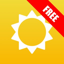UV radiation now FREE
