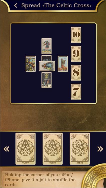 Tarot Assistant screenshot-4