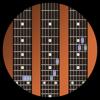 Efficient Guitar Triad Chords