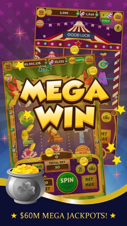 Slot Machines Carnival - FREE Vegas Casino