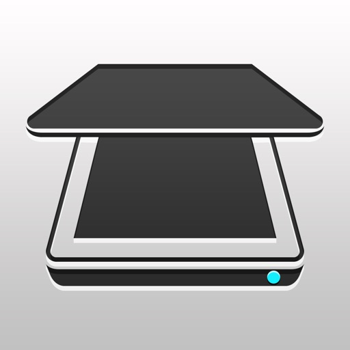 iScanner - PDF Document Scanner App Free
