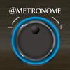 ライブで使える!高機能メトロノーム@Metronome - セットリスト作成・直感的な操作