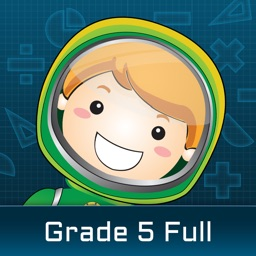 Fifth Grade Splash Math Educational Learning Games