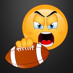 Football Emoji Stickers