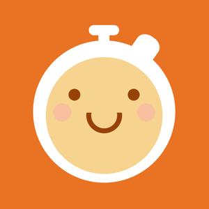 BabyTime Baby Feeding Timer - Breastfeeding & More app