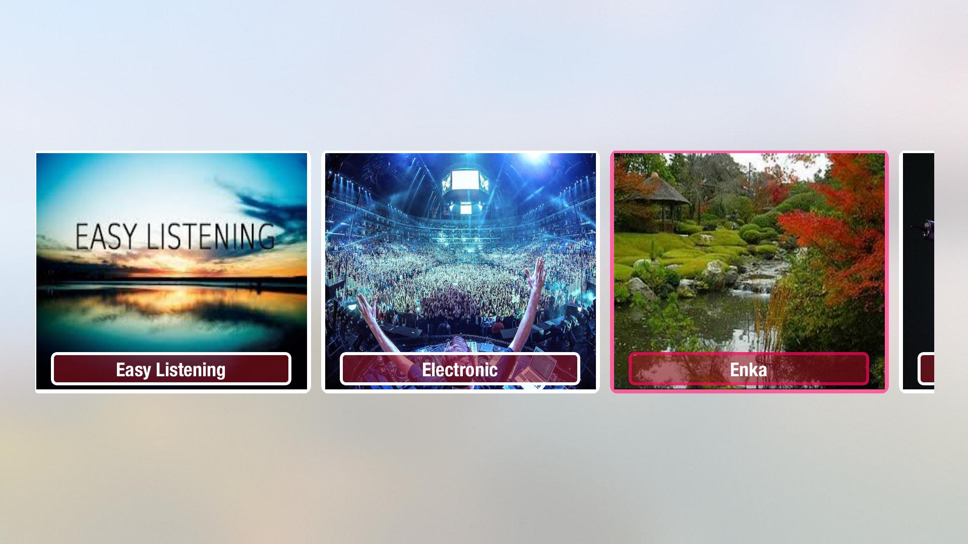 MUSIC Tube - All Genres Music & Videos screenshot 5