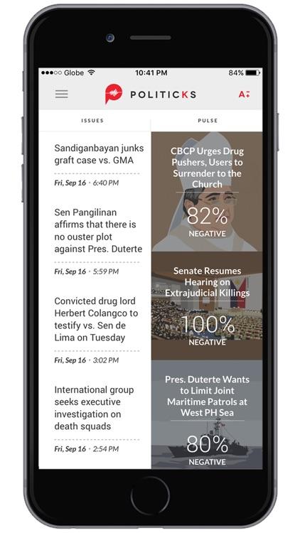 Politicks Philippines