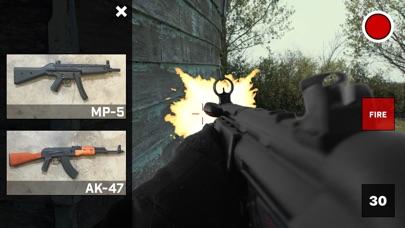Screenshot #5 for Gun Movie FX FPS