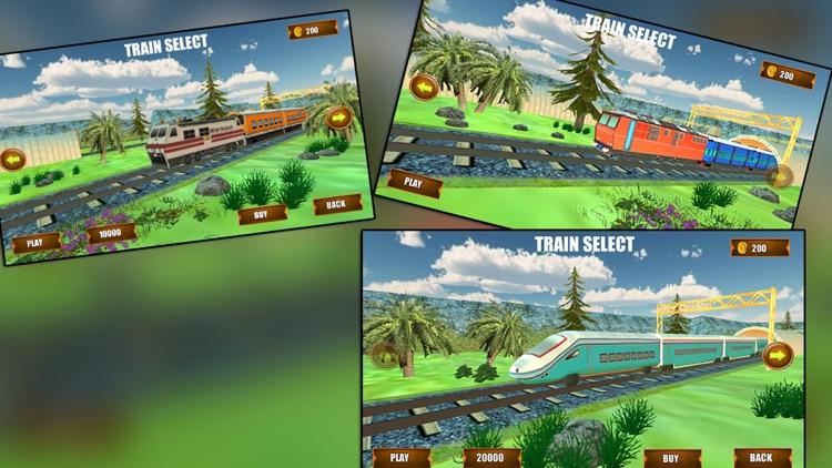 Train Simulator World Tour 2016