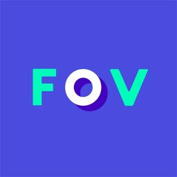 FOV - 360 photos & immersive panorama sharing