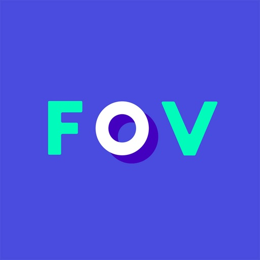 FOV - 360 photos & immersive panorama sharing