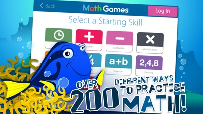 Math Muncher Screenshot 1