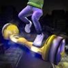 Hoverboard Hank - Drift Simulator Endless Fun Edit