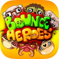 Codes for Bounce Heroes - Anime Super Hero Jump Games Hack
