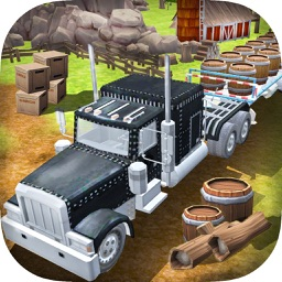 Farming Truck Transport Simulator