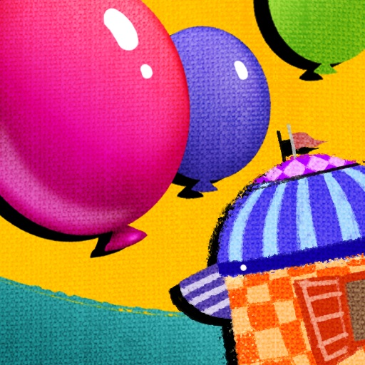 Balloon Circus HD