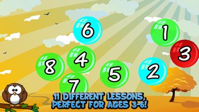 Owl and Pals Preschool Lessons screenshot two
