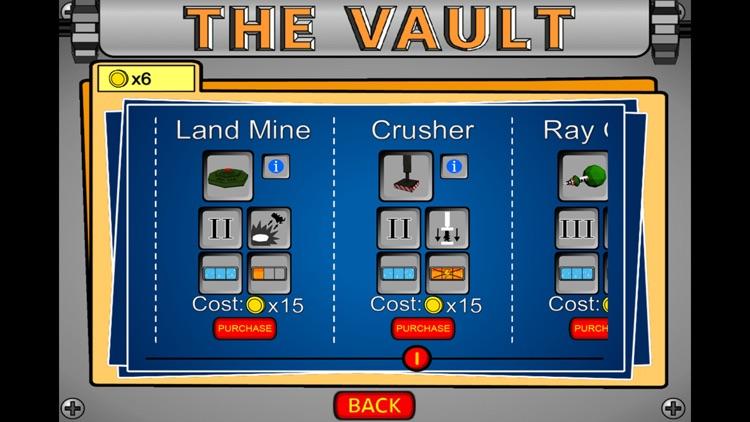 The Spy Game screenshot-4