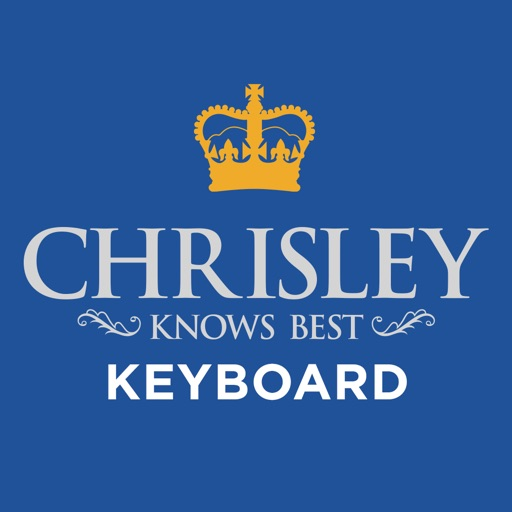 Chrisley Knows Best Keyboard