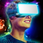 虚拟现实模拟器