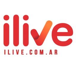 ilive, servicios para radios