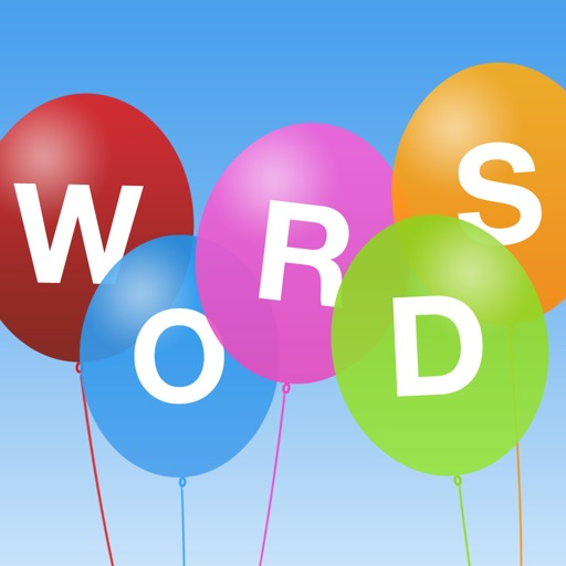 Words Hanging for iMessages
