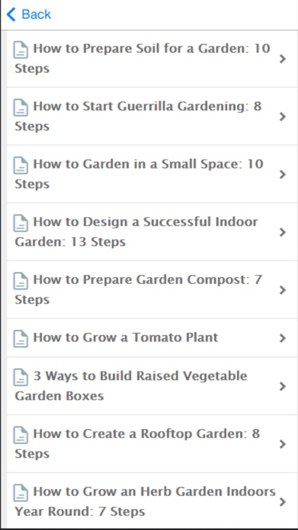 Gardening Tips: Learn How To Plant Garden