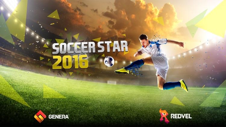 Soccer Star 2016 World Legend screenshot-4