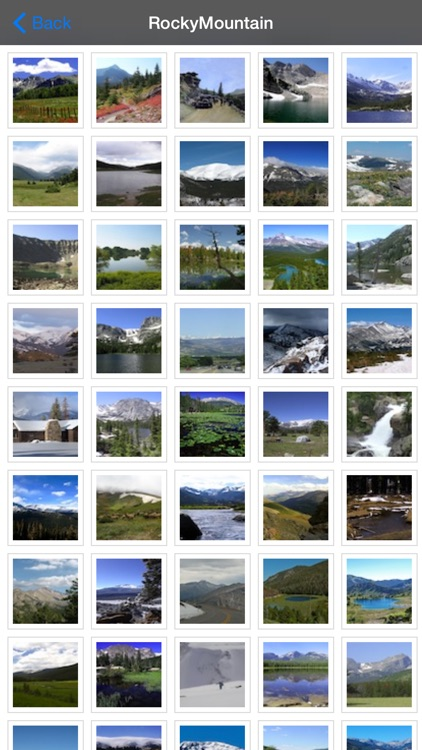 Rocky Mountain National Park - USA screenshot-4