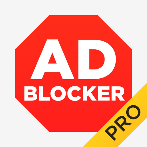Ad Blocker PRO - Block Ads in Web Browser