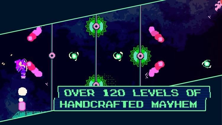 RunGunJumpGun screenshot-2