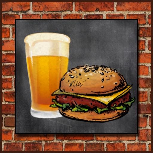 PairWise - Beer and Food Pairing