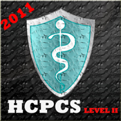 Hcpcs Code (healthcare Common Procedure Coding System) app review