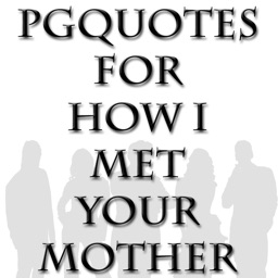 PGQuotes for How I Met Your Mother