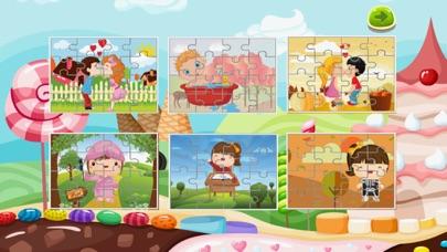 Rompecabezas De Los Ninos Juegos Ninos 7 Anos App Revision Games