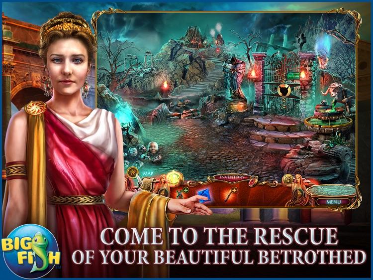 Dark Romance: Kingdom of Death HD - A Hidden Object Adventure (Full)