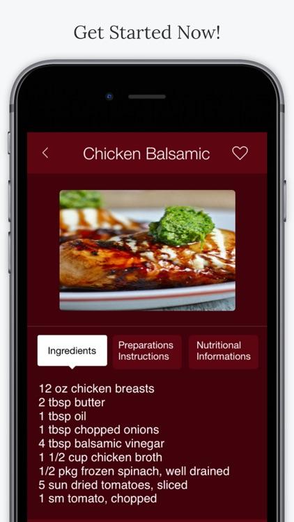 GM Diet screenshot-3