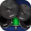 verdadera batería - versión dance