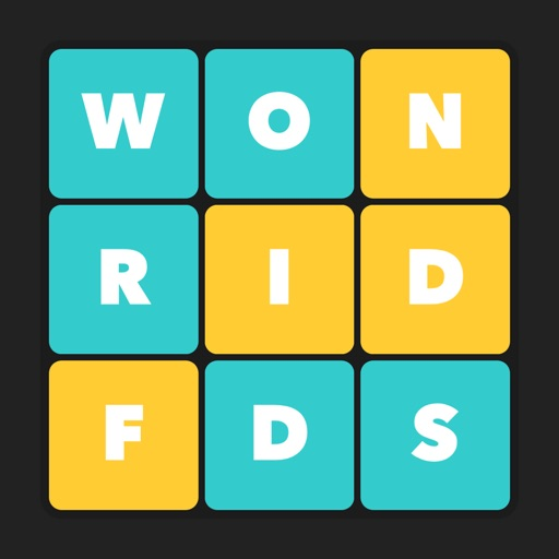 9 Letters - Find the Hidden Words Puzzle Game