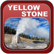 Yellowstone National Park app review