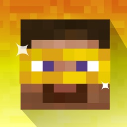 Skin Creator Gold For Minecraft Skins