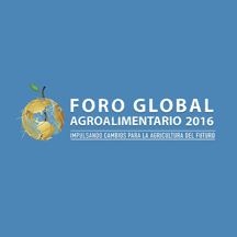 Foro Global Agroalimentario 2016