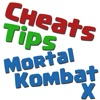 Cheats Tips For MORTAL KOMBAT X
