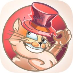 Red Fat Cat