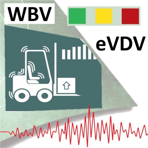 VibAdVisor eVDV: Estimated Vibration Dose Value
