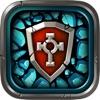 迷你地下城传奇-剑与魔法免费经营策略冒险战旗类RPG单机手游