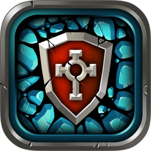 Pocket Dungeon Legends -Tactical RPG